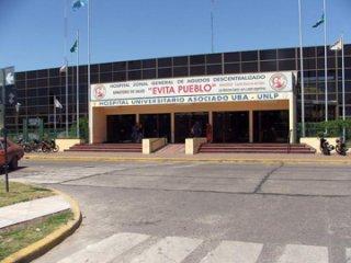 Evita Pueblo
