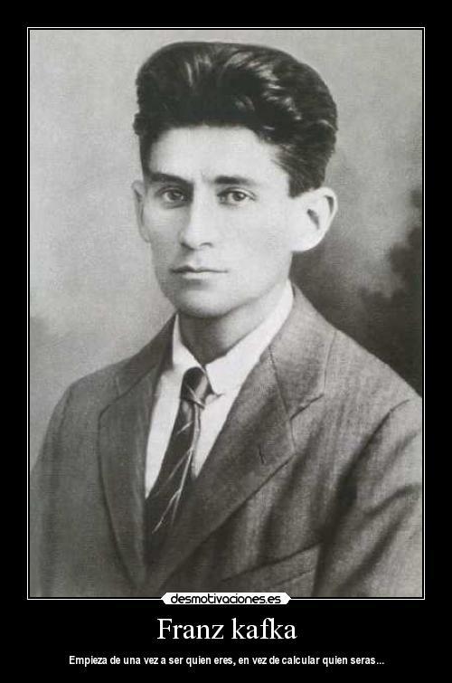 Diez Frases De Franz Kafka Periódico El Progreso
